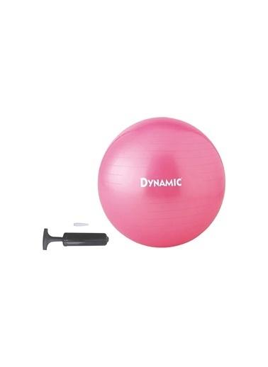Dynamic Fitness Topu Pompalı 1Dykahbgmp-090 Pembe